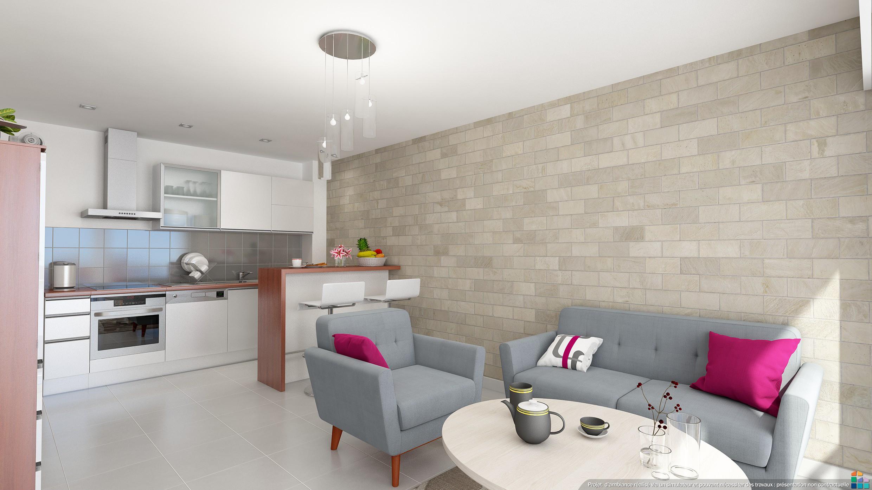 Simulateur d appartement great simulateur peinture - Simulateur peinture interieur ...